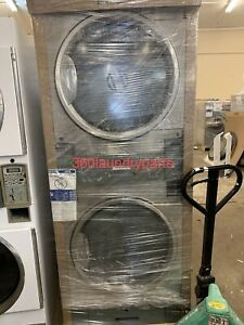 Speed Queen Stt30n Stack Dryers From 2020 P n 646 275 2737