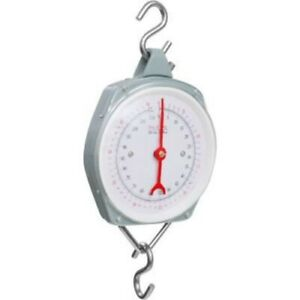 Hanging Hang Up Spring Dial Weight Kitchen Food Utility Scale Fish Meat Produce