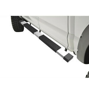 Running Boards W bracket Side Step Fit 99 16 Ford F250 F350 Super Cab