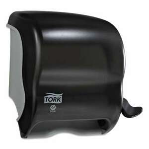 Tork Compact Hand Towel Roll Dispenser 12 49 X 8 6 X 12 82 Smo 073286624048