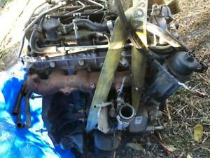 2 8l Duramax Turbo Diesel Engine Motor Lwn Fits 16 19 Canyon And Colorado
