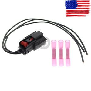 Ignition Coil Connector Plug Pigtail Cable For Ford C Max F 1 50 9u2z14s411ea