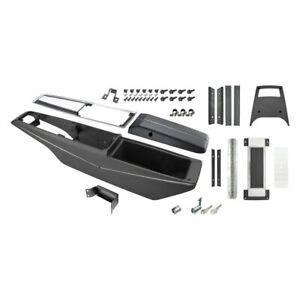 For Chevy Chevelle 1971 1972 Restoparts C6872munas Center Console Kit