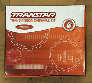 Torqueflite 904 Master Overhaul Kit K125h Quality Nos Package Dodge Mopar
