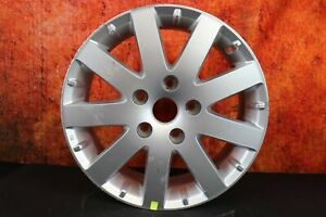 Chrysler Town And Country 2008 2009 17 Oem Rim Wheel 2332 1bd59pakab 81384308