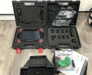 Matco Maximus 3 0 Tablet Diagnostic Scan Tool Mdmax3 Scanner Code Reader Auto