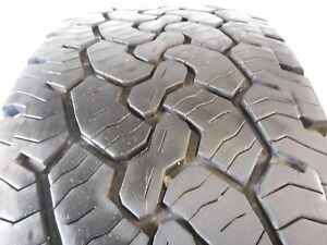 Lt265 70r17 Bfgoodrich Rugged Trail T A Owl Used 265 70 17 121 R 8 32nds