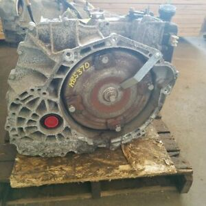 72k Automatic Auto Transmission Fwd 3 6l 6speed Fits 2011 11 Gmc Acadia