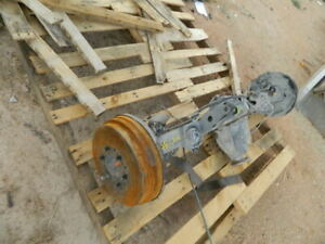 96 97 98 99 00 01 02 Toyota 4runner Rear End Differential Axle Complete A03a