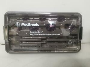 Medtronic T7660 Duran Ancore Ring band Annuloplasty Accessories