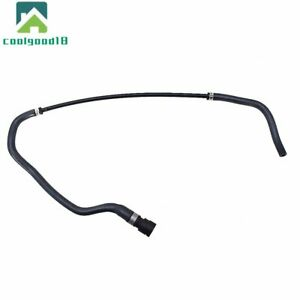 New Expansion Tank To Upper Radiator Water Hose For Bmw 128i 323i 330i