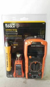 Klein Tools 69149 Multimeter Electrical Test Kit