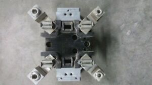 Used Midwest Electric Series Mw200 Meter Socket 150 200 Amp Free Shipping