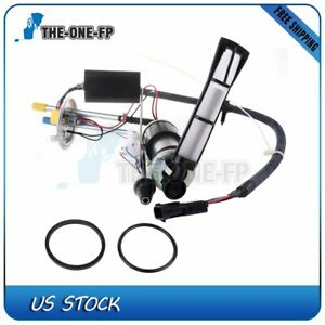 Electric Fuel Pump For Jeep Cherokee Wagoneer 1987 1988 1989 1990 L6 4 0l E7091s