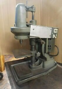 Langerier Sensitive Jeweler Drill Press