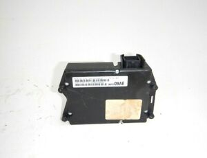 Jeep Grand Cherokee Zj 97 98 Body Control Module Bcm Security Alarm 56042409ae