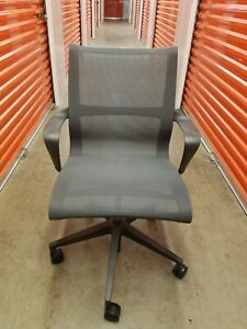 Herman Miller Setu Office Chair Local Pickup Only