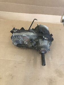 Jeep Wrangler Tj Np 231 J Transfer Case 272 Ratio 23 Spline Short Input 4 0