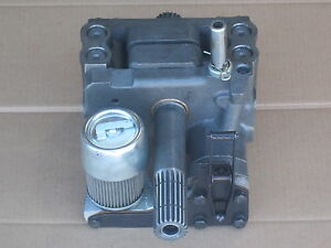 Hydraulic Lift Pump For Massey Ferguson Mf 135 150 165 175 180 230 235 245