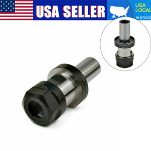 For Tomrach C3 4 Er20 1 38 Collet Chuck Tool Holder Metal Working Tool Usa