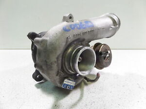 00 02 Audi Tt 1 8t S3 8l 225hp K04 023 Turbocharger 45k Miles Turbo Tested 01