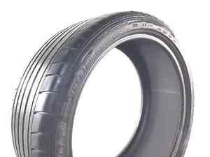 P275 35r21 Dunlop Sp Sport Maxx Gt Noise Shield Ro1 Used 275 35 21 103 Y 7 32nds