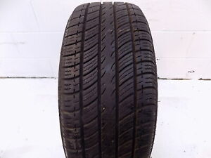 P225 45r18 Uniroyal Tiger Paw Touring Used 225 45 18 91 V 9 32nds