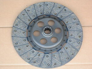Clutch Plate For Massey Ferguson Mf 2220 230 235 245 25 2500 255 265 285 30 35