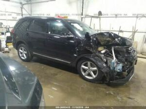Motor Engine 2 3l Vin H 8th Digit Turbo Fits 16 18 Explorer 1437702