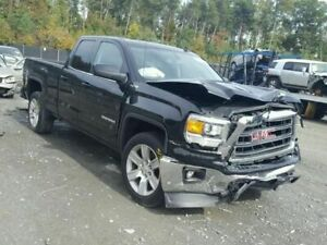 Sierra Sierra150 2014 Hitch tow Hook winch 1028679