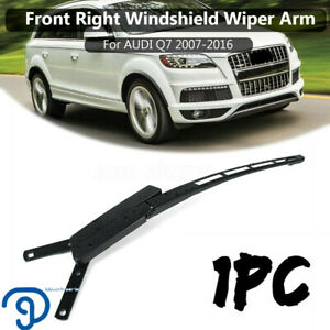 Windshield Window Wiper Arm Front Passenger Right Side For Audi Q7 2007 2016