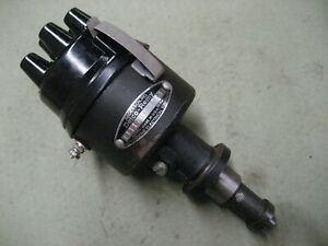 New 1111731 Delco Remy Distributor 1953 1954 Oliver Tractor Power Unit 199hc 6