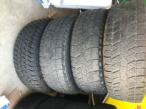 Used Tires 265 75r16