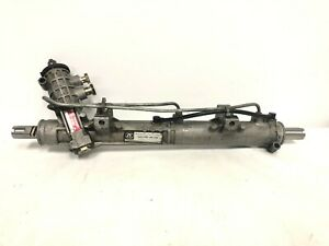 Bmw E30 Zf Steering Rack 1137924