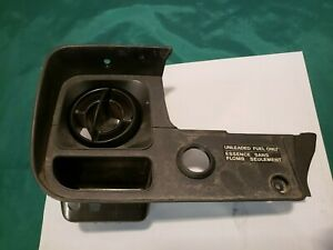 1979 1983 Toyota Pickup Truck Hilux L m r Ac Heater Dash Vent And Trim Used