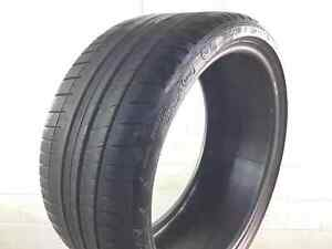P275 30r20 Michelin Pilot Sport 3 Zp Used 275 30 20 97 Y 6 32nds