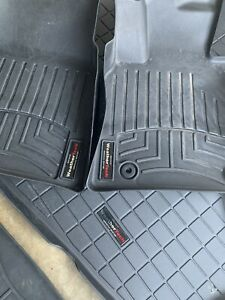 2018 2020 Toyota Camry Weather Tech Custom Made Mats
