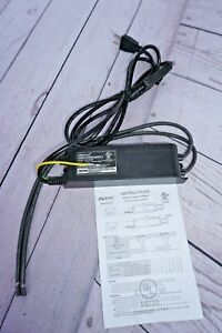 Ul Neon Electronic Transformer With A Dimmer 8000v Adjust Rectifier Power Supply