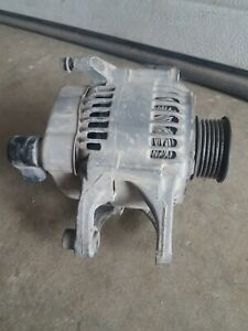 Used Jeep Alternator 1991 1996 4 0l 2 5l Wrangler Yj Tj Cherokee Xj Grand Zj