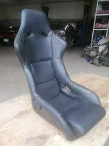 Carbon Fiber Bucket Seat Superior Japan