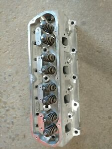 1987 1995 Ford Mustang 5 0l Ford Racing X Aluminum Cylinder Head 302 Gt40 Cobra