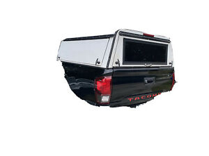 Truck Bed Cover 5