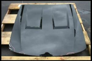 2003 2004 Ford Mustang Cobra Svt Terminator Supercharged Hood W Vents Oem