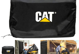 Cat 502 3706 Rp5500 Rp6500 E Rp7500 E Generator Weather Cover