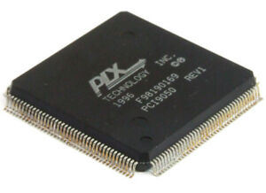 Plx Technology Inc pci9050 Pci Bus Target Interface Chip 7v Smd Ic Qfp 160 pin