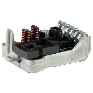 Blower Regulator Resistor For Mercedes Benz Clk G55 Sl 2308210251 2308216351