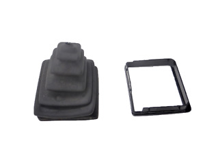 Jeep Cherokee Xj 97 01 Standard Manual Rubber Shift Boot Retainer Ring