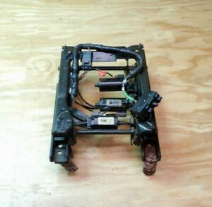 Jeep Grand Cherokee Wj 99 04 Driver Electric Power Seat Base Track No Memory Lh