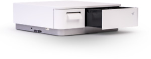 Mpop white Quickbooks Pos Approved Integrated Case Drawer And Receipt Printer