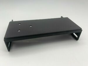 Laptop Bracket mount Mount Police Center Console Ford Crown Victoria P71